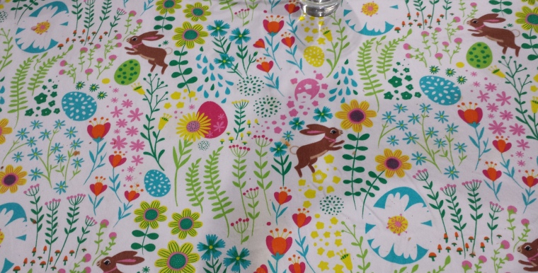 Rabbit tablecloth2017-05-01 19.53.35